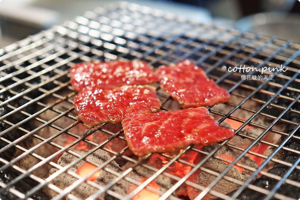 台中燒肉這家不能錯過,全程桌邊服務超享受,板前燒肉一徹刁嘴朋友也滿意