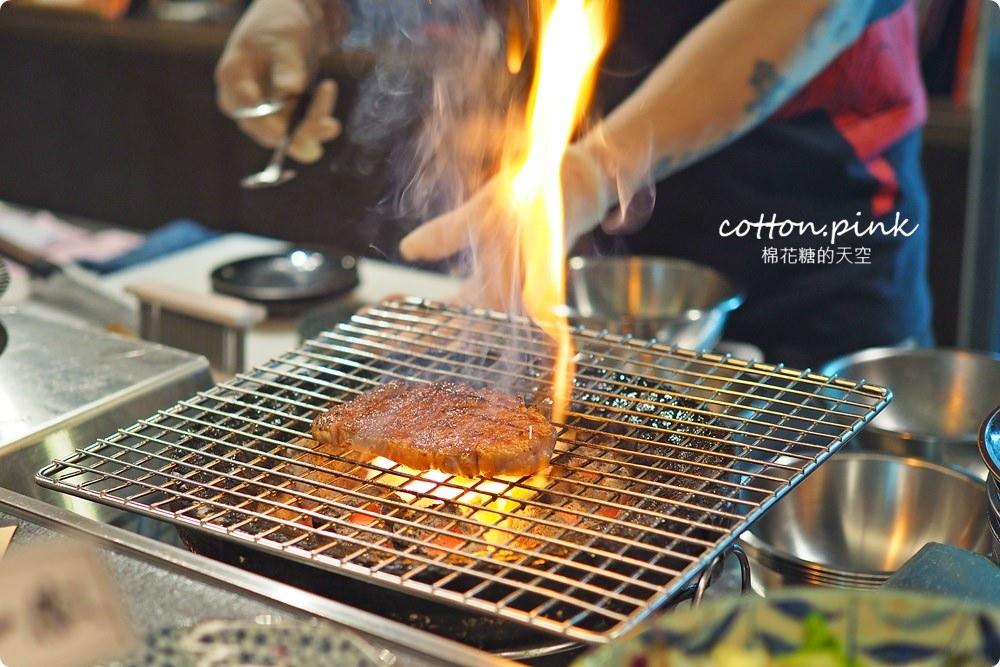 20190724180204 88 - 熱血採訪│台中燒肉這家不能錯過,板前燒肉一徹全程桌邊服務超享受,刁嘴朋友也滿意