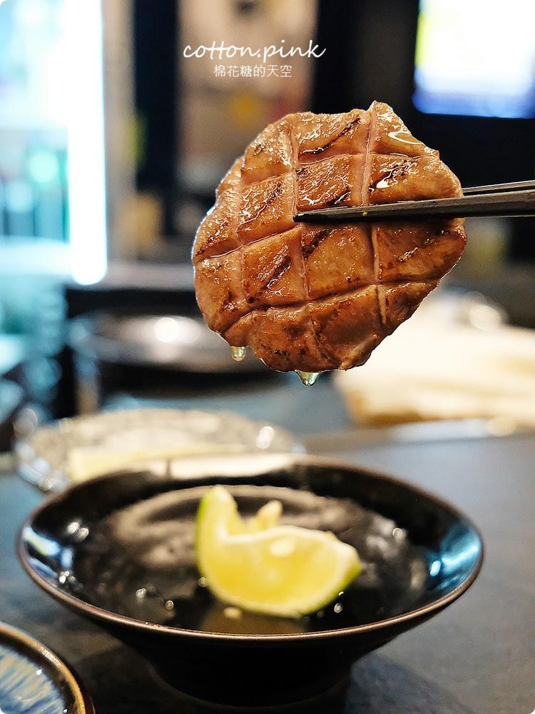 20190724180237 17 - 熱血採訪│台中燒肉這家不能錯過,板前燒肉一徹全程桌邊服務超享受,刁嘴朋友也滿意