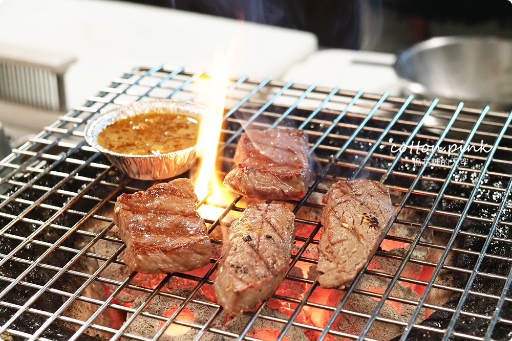 20190724180239 74 - 熱血採訪│台中燒肉這家不能錯過,板前燒肉一徹全程桌邊服務超享受,刁嘴朋友也滿意