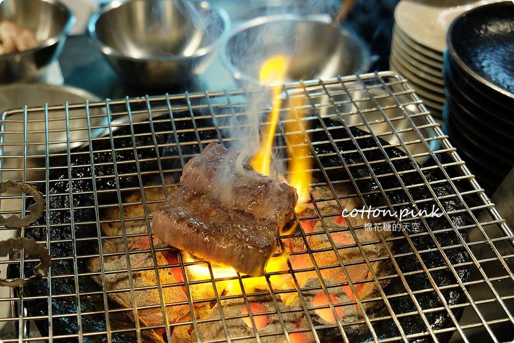 20190724180306 31 - 熱血採訪│台中燒肉這家不能錯過,板前燒肉一徹全程桌邊服務超享受,刁嘴朋友也滿意