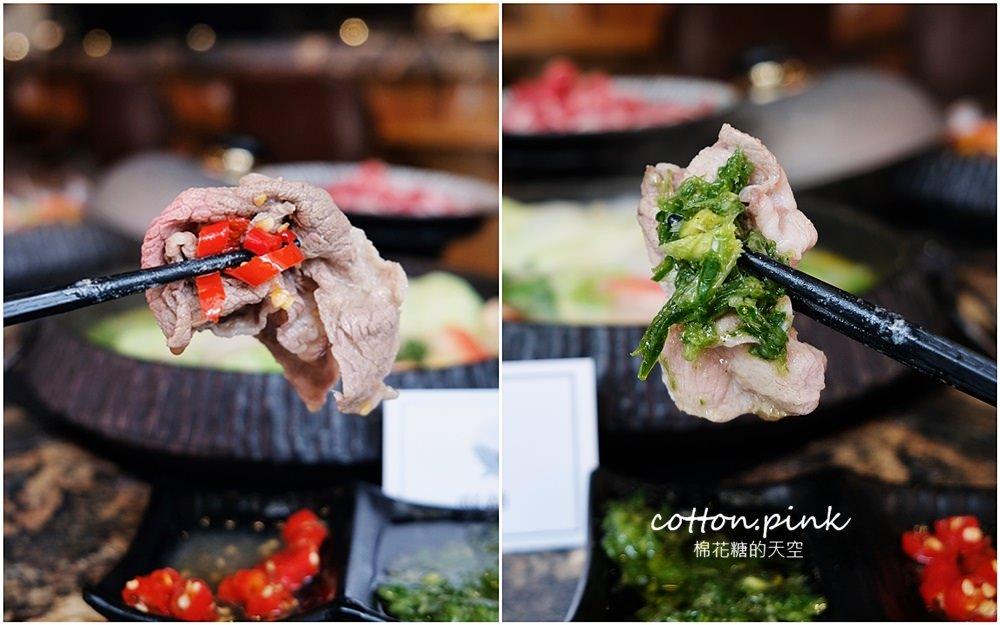 20190814002728 7 - 熱血採訪|京燒渦物一鍋兩吃,關西風壽喜燒乾煎肉片太好吃啦!