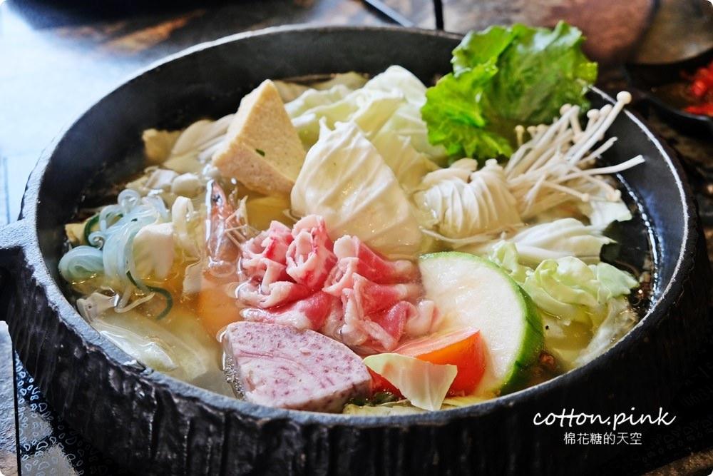 20190814002745 73 - 熱血採訪|京燒渦物一鍋兩吃,關西風壽喜燒乾煎肉片太好吃啦!