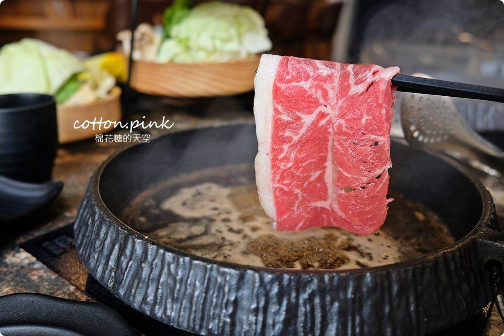 20190814002759 97 - 熱血採訪|京燒渦物一鍋兩吃,關西風壽喜燒乾煎肉片太好吃啦!