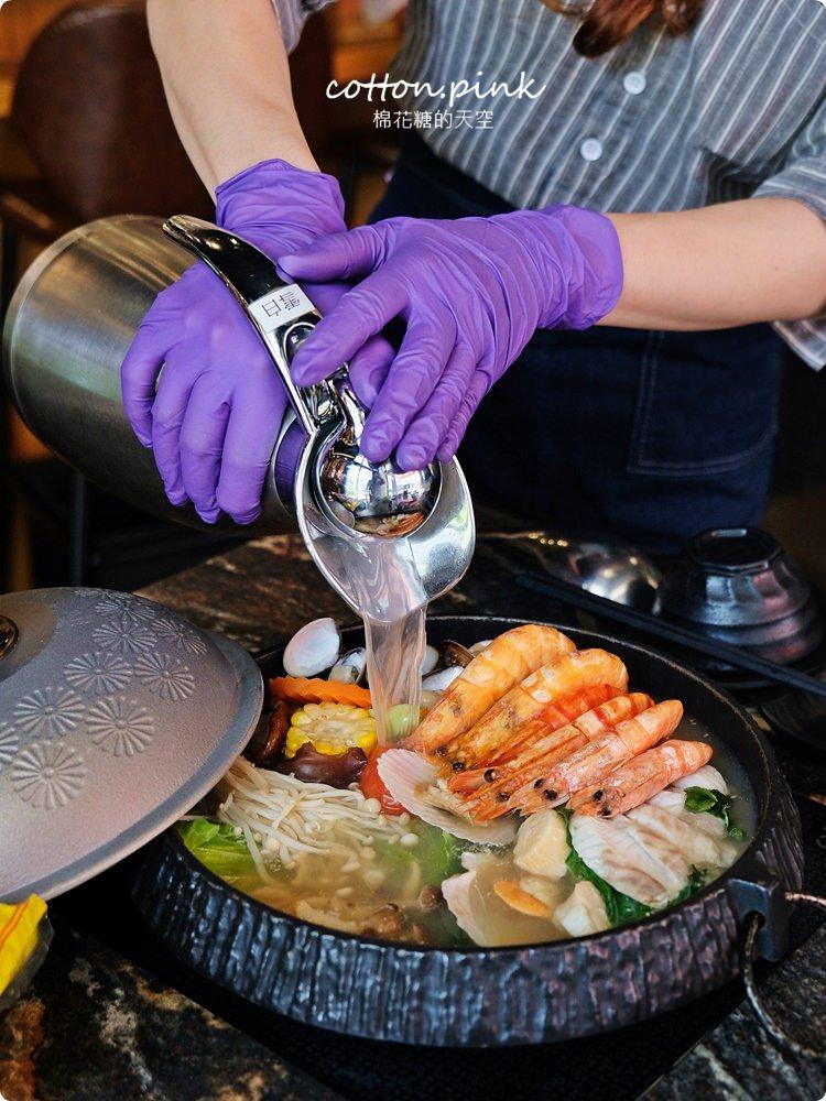 20190814002829 22 - 熱血採訪|京燒渦物一鍋兩吃,關西風壽喜燒乾煎肉片太好吃啦!
