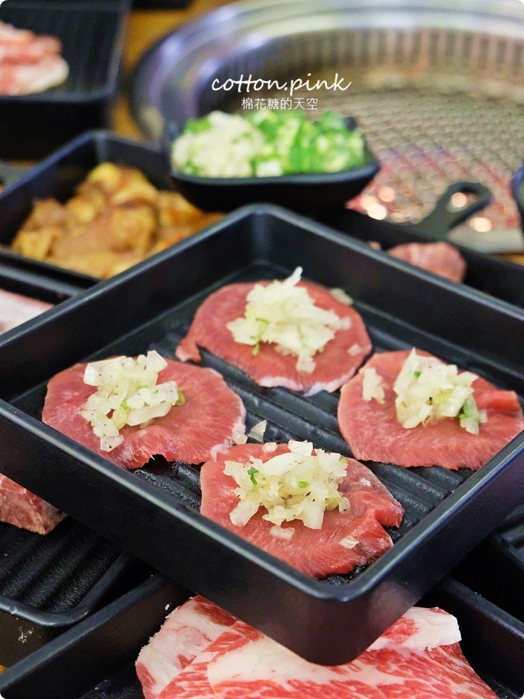 中秋烤肉免煩惱,台中豐原香香燒肉吃到飽通通幫你準備好,網美冰淇淋也是吃免驚