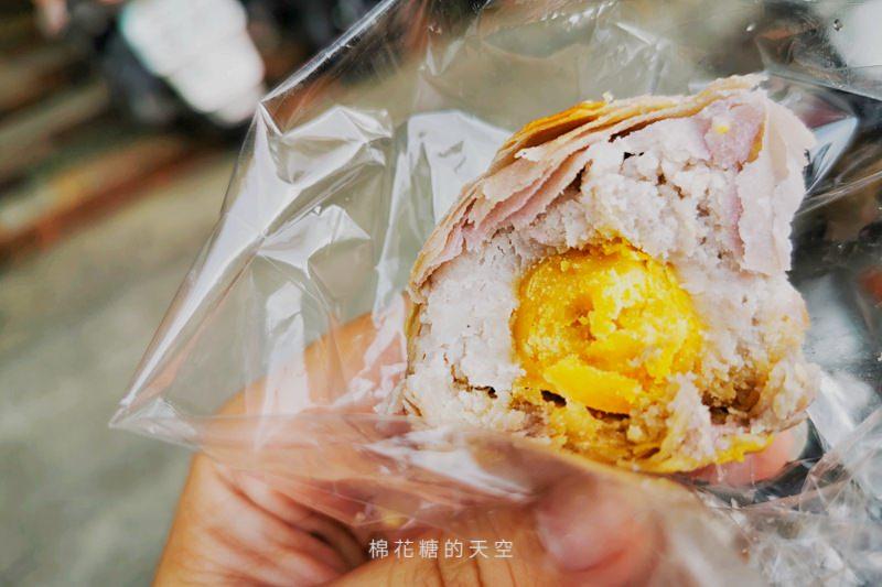 光是蛋黃酥就有三種口味!台中霧峰桂田蛋糕中秋節擠爆啦!