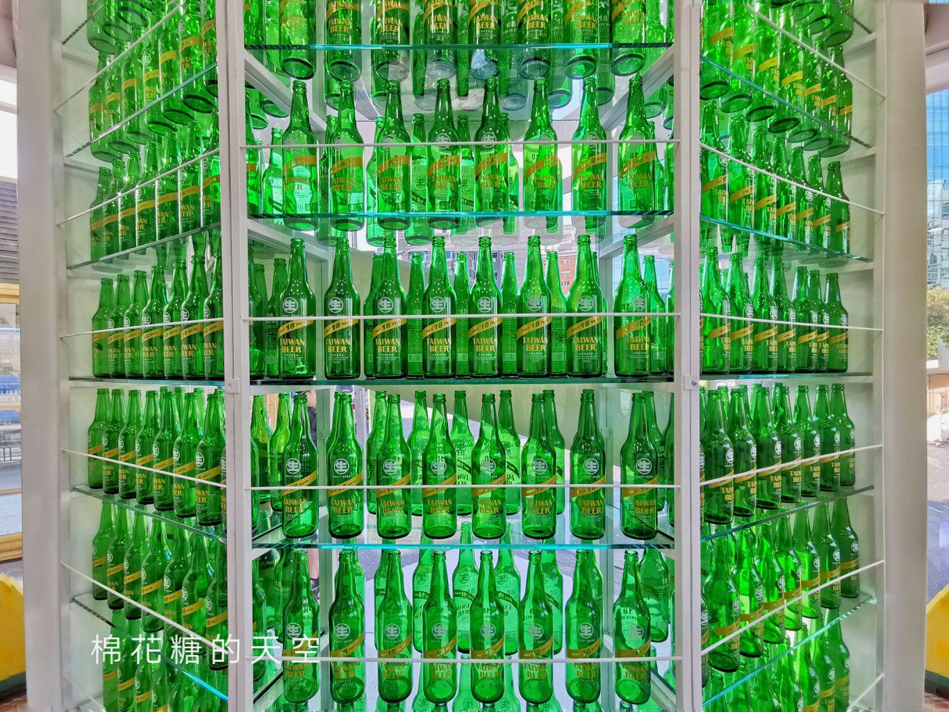 18天生啤酒台中快閃店開幕啦!活動限定芒果啤酒冰沙爵士音樂節也喝得到喔!