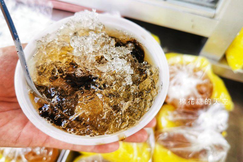 20191022211800 6 - 台中東勢必吃美食-一年只營業七個月的羅氏粉粿、價錢超佛心