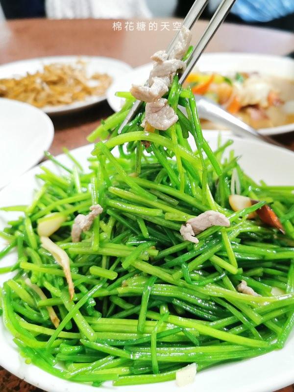 台中東勢必吃美食-清美小吃部不只豆干必點,在地人都吃這些~內附完整菜單