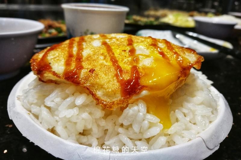 大埔鐵板燒處處有~這家竟然可以免費續菜!點餐高麗菜、豆芽菜~吃到飽!