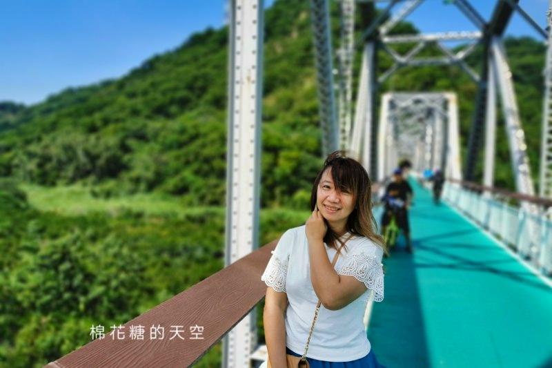 台中谷關溫泉之旅規劃懶人包,單車、美食、泡湯趣