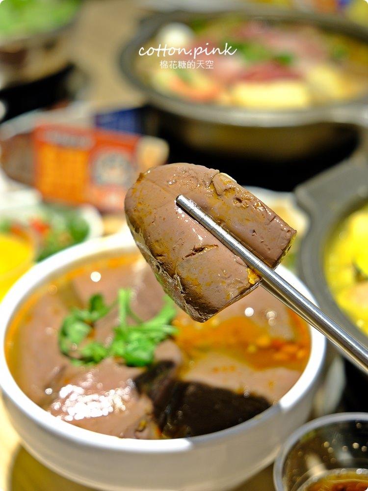 台中火鍋這家好划算!公益路上一級棒讚火鍋超實惠~最低148元起還有滷肉飯、海苔鬆餅吃到飽