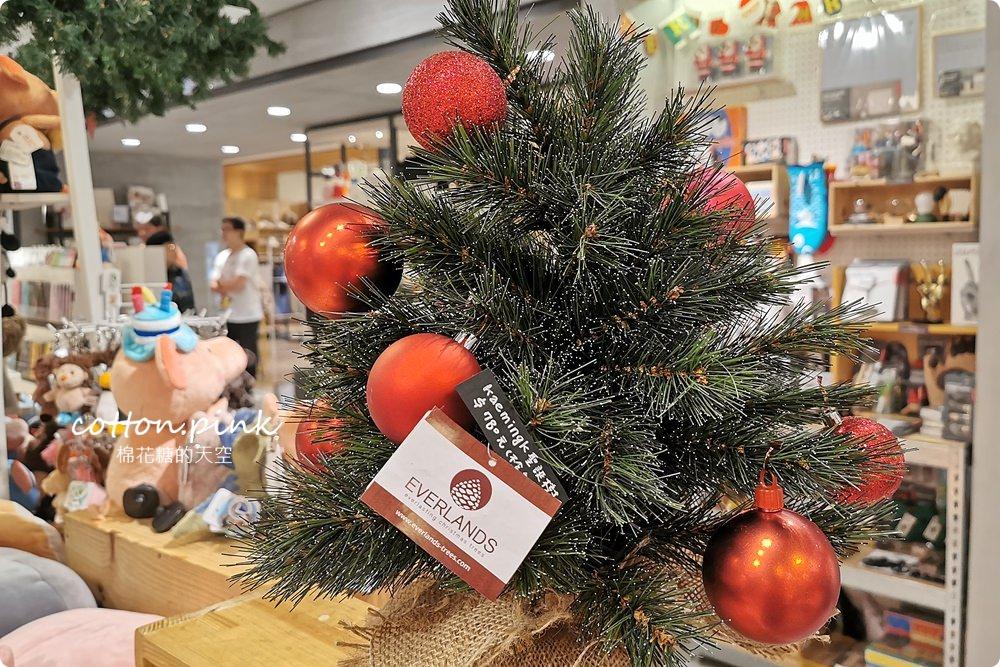 2019年度大選就在勤美聖誕村!台中最有創意的聖誕活動就在這~快來勤美誠品綠園道投票去~