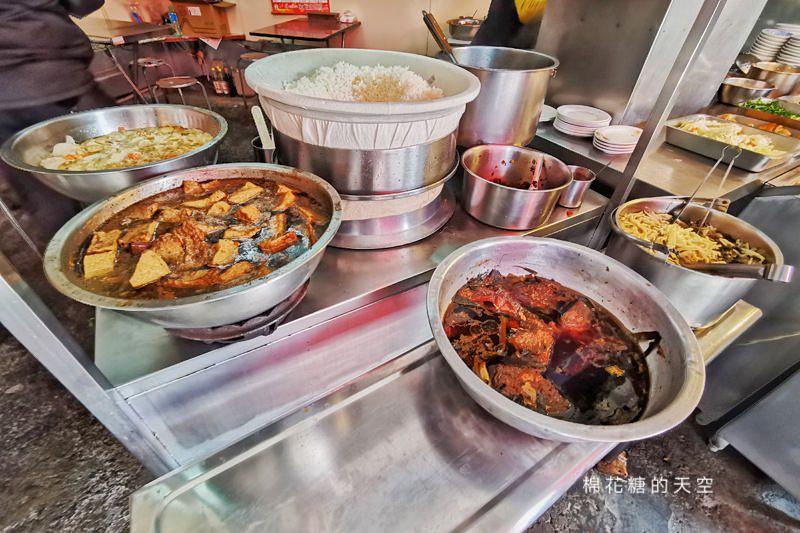 這家李海不一樣!李海魯肉飯老店在這裡,超多菜色可以選~
