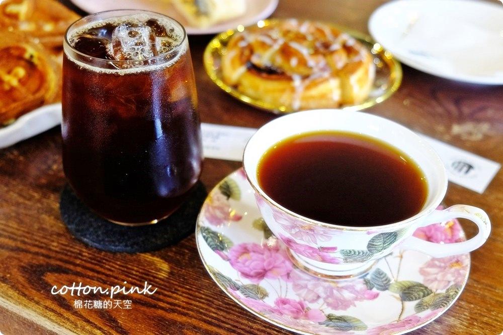 台中草莓蛋糕推薦|芒果樹49號咖啡店季節限定草莓蛋糕上市啦!搭配特調小山園抹茶最對味~
