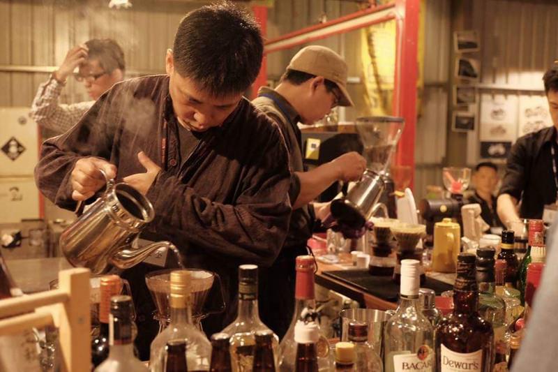 20200114210847 32 - 只有一晚!台中知名咖啡師大集合~喝完一輪要付多少錢自己決定!
