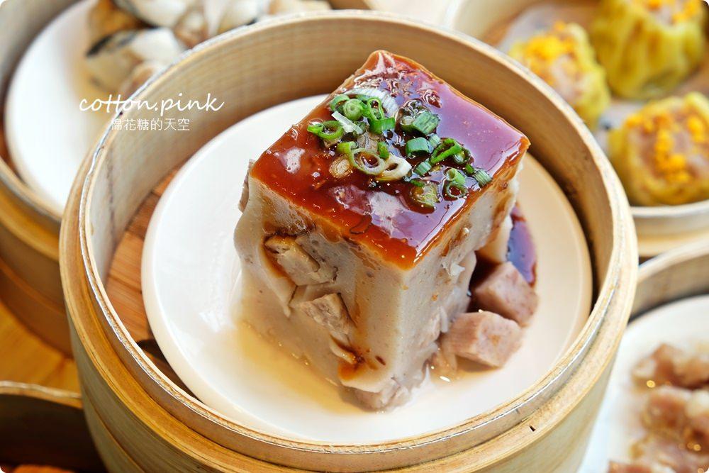 台中平價港式料理這家很可以!八玖鼎學士店近中國醫、距離一中街只要十分鐘