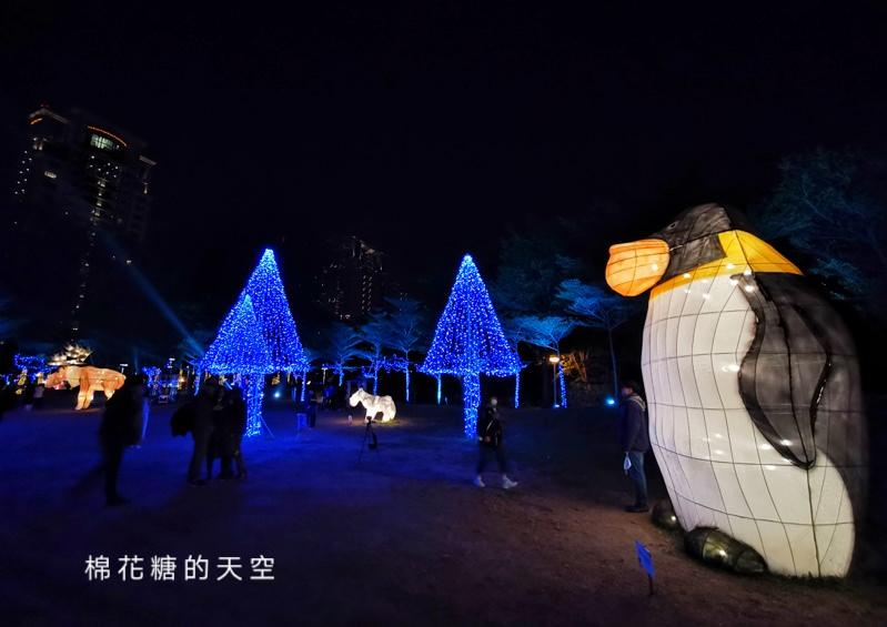20200205142825 44 - 台灣燈會在台中~寶可夢也來啦!限時四天~還有台灣沒出現過的寶喔!