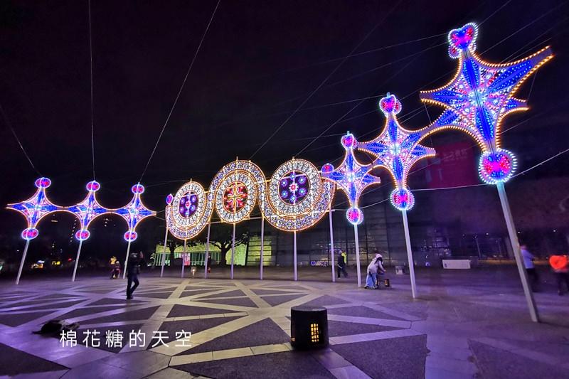 台灣燈會在台中~寶可夢也來啦!限時四天~還有台灣沒出現過的寶喔!