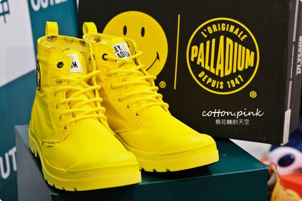 一年一度台中日曜天地NG鞋開賣啦!最低一折起、一雙最多省下超過7000元