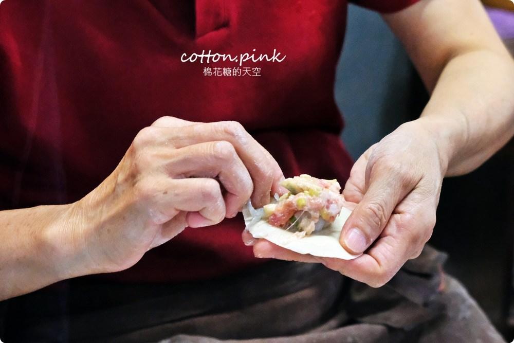 台中湯包推薦|最新泡菜口味超開胃!北平路皇宸饌現點現包超享受