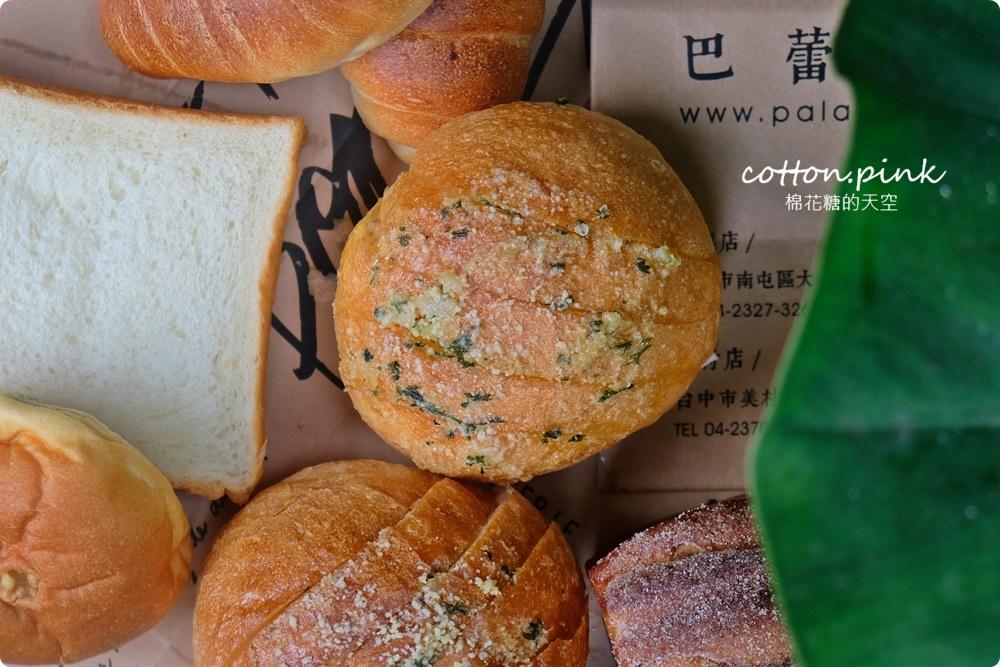 20200314162738 23 - 熱血採訪│韓國最夯的蒜蒜包!巴蕾麵包改良過,鹹甜鹹甜牽絲更好吃