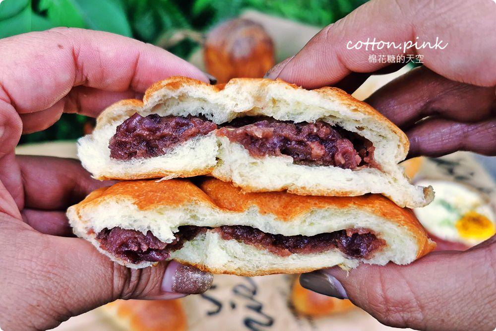 20200314162829 94 - 熱血採訪│韓國最夯的蒜蒜包!巴蕾麵包改良過,鹹甜鹹甜牽絲更好吃