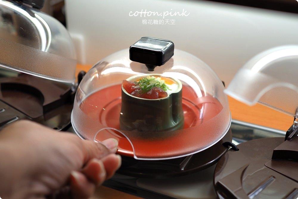 台中壽司推薦-藏壽司這次扭蛋很可以!Switch健身環組、AirPods Pro等你來拿!黑鮪魚大肚、松葉蟹、干貝小山丘~限時供應