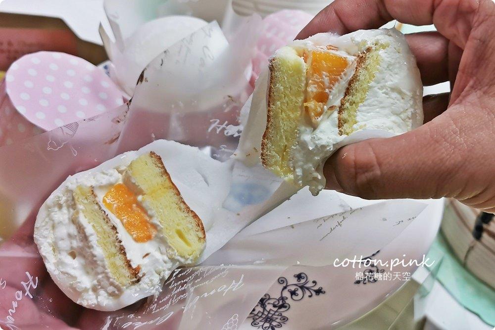 母親節蛋糕很芒果!搶翻天威利與查理芒果罐罐開賣!最新芒果大福一咬就爆汁