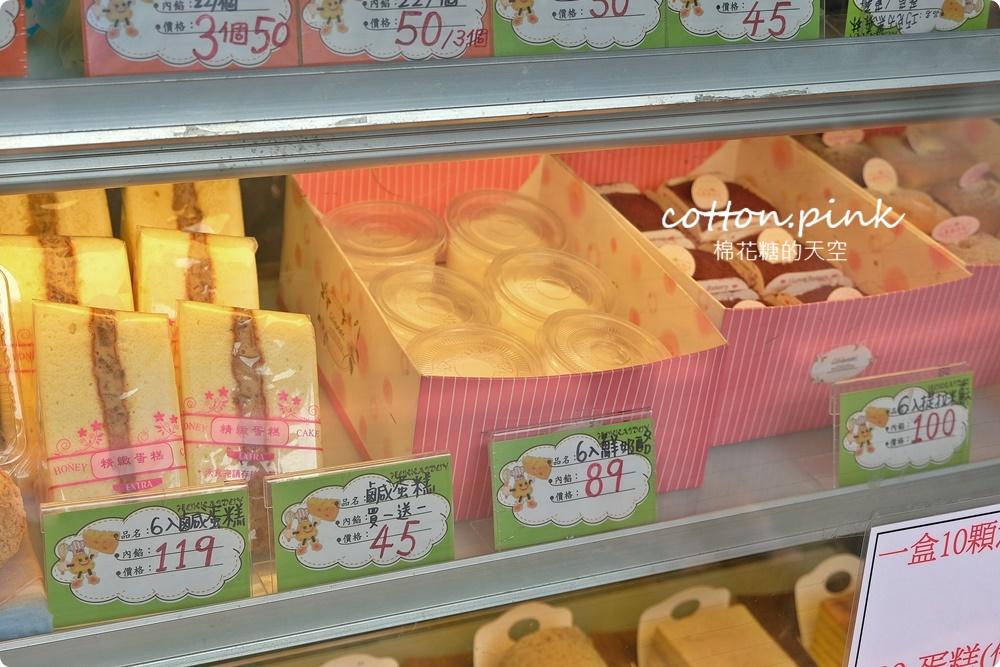 逢甲夜市最便宜的泡芙在這裡!童話泡芙母親節蛋糕優惠中、最新雙餡泡芙一樣爆漿耶!