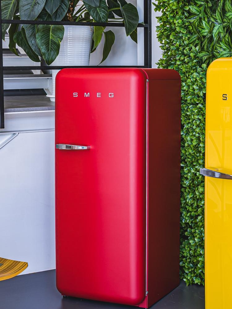 僅此一檔!夢幻復古Smeg冰箱、麵包機、咖啡機…福利品特賣會來啦!Blendtec、Wesco、SIEGWERK全面39折起,買到賺到!