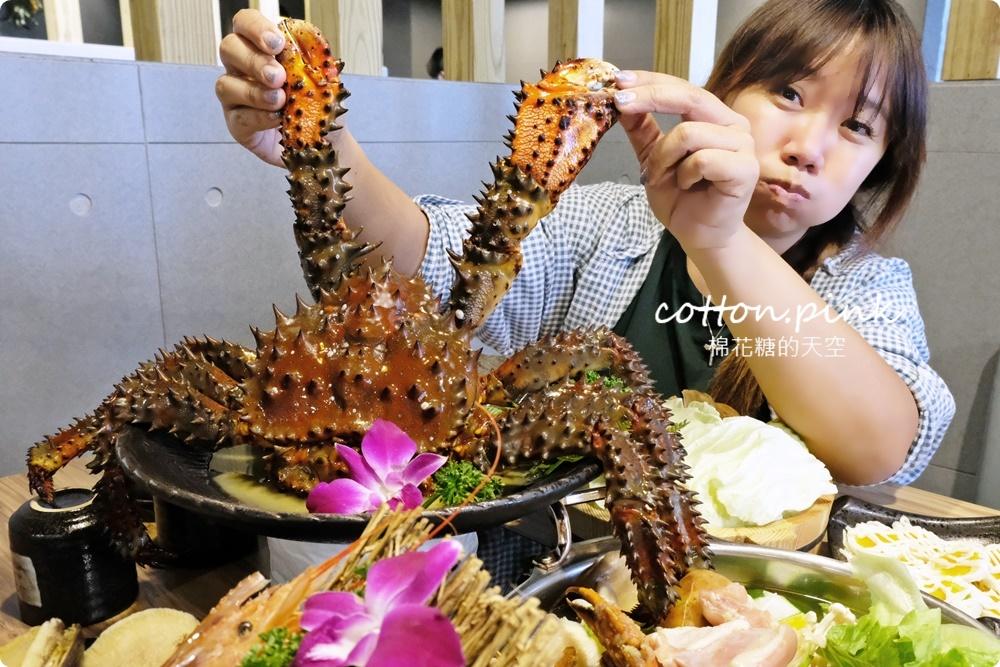 台中海鮮火鍋懶人包!龍蝦、干貝通通有,精選七家補起來~
