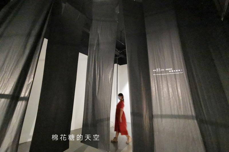 台中大里最新景點超好拍~四大必拍場景免費入場就在臺中纖維工藝博物館