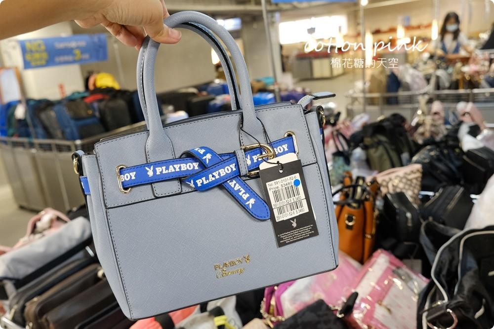 開賣首日爆人潮!日曜天地NG名牌包搶購會全場攻略懶人包看這篇