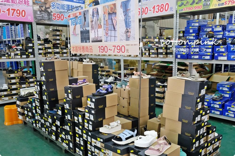 開學前報復性鞋特賣就在大雅!涼鞋、休閒鞋加一元多一雙!超多鞋款一折起~ 冰雪奇緣、POLI、蜘蛛人通通有,振興券消費再折扣~