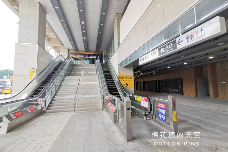 台中大智路正式通車!火車後站通前站~交通變化看這篇!