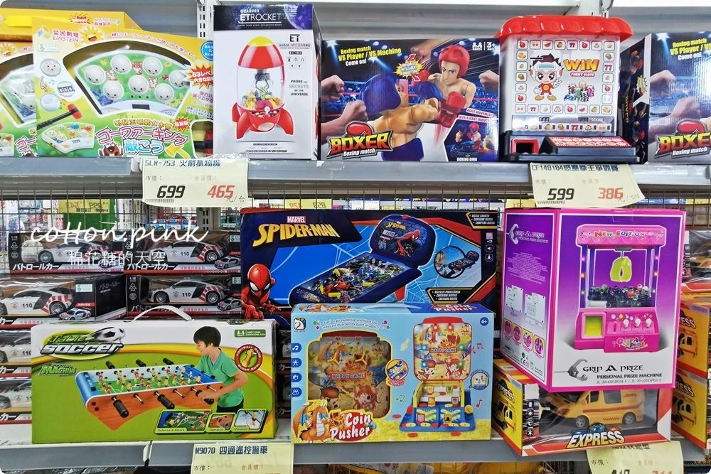 台中年貨懶人包-禮盒、糖果、海鮮、年貨、玩具、桌遊大集合!