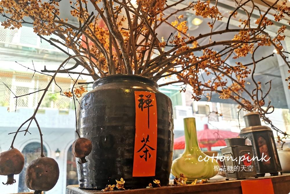 台中一日遊推薦|東海喝茶、逢甲吃美食~不出國也有滿滿異國體驗