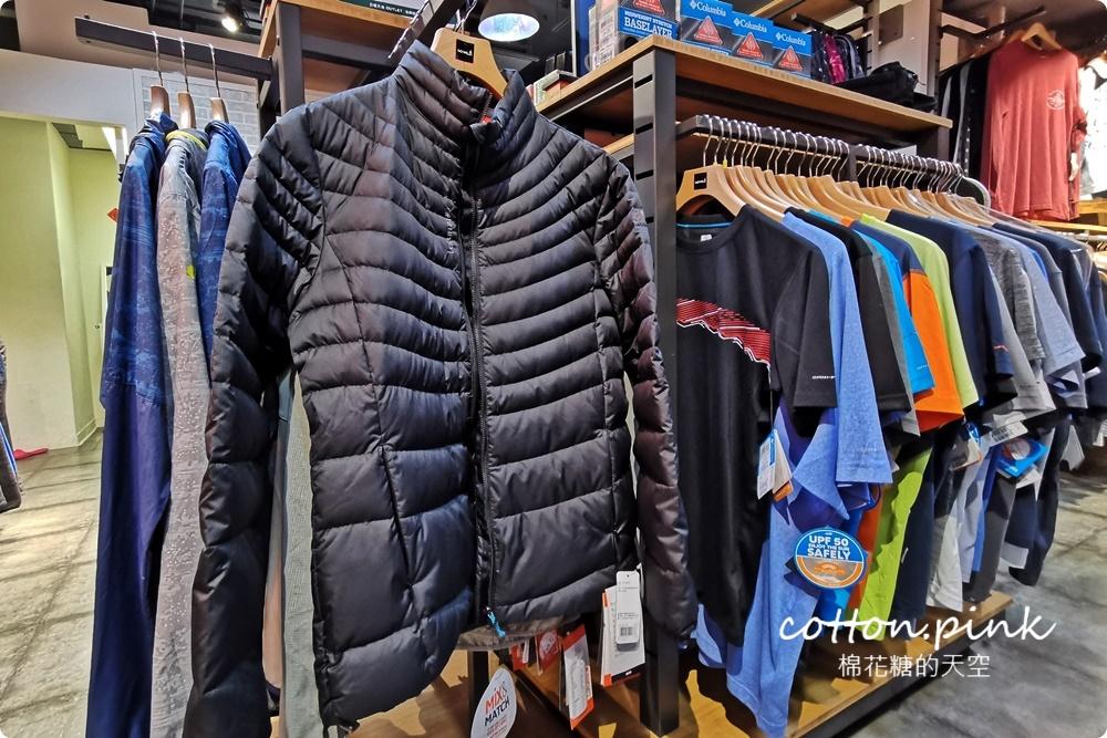 氣溫急降不擔心!不用等換季~外套、帽T直接下殺1折起,快來日曜天地OUTLET搶便宜
