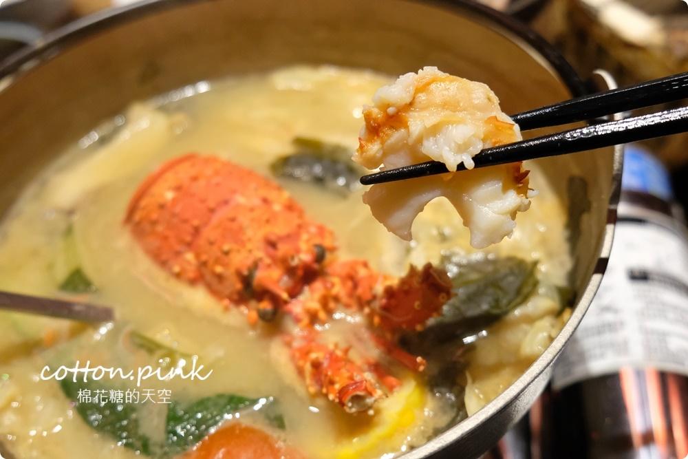 和牛加龍蝦!燒肉加火鍋雙人套餐豐盛到爆表~台中富田和牛燒肉最新菜單