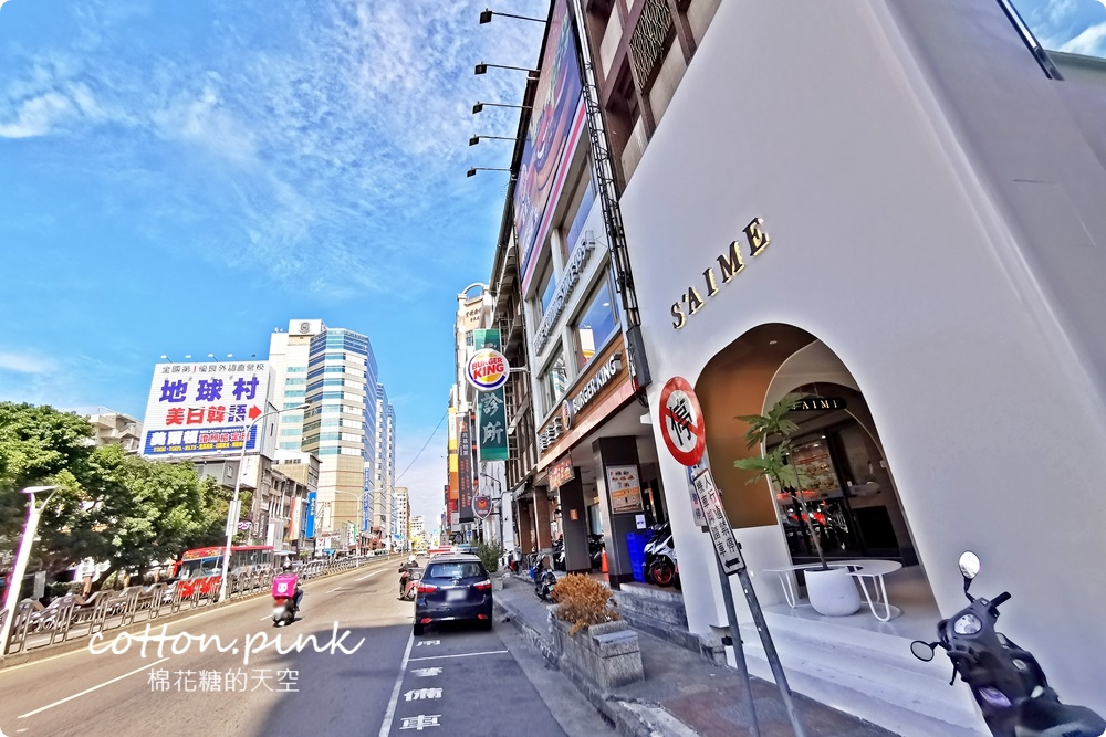 台灣原創品牌女包推薦|東京企劃S'AIME超美形象店全新開幕