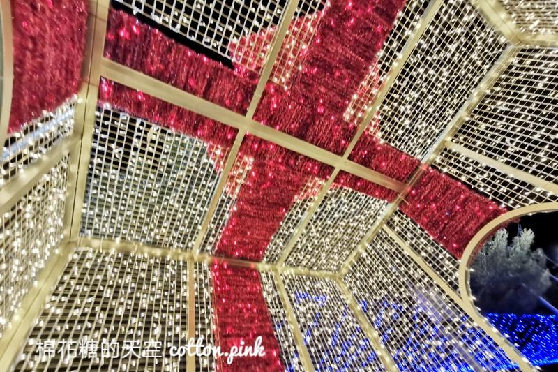 平安夜聖誕老公公大集合!千位聖誕老公公台中市政府大會師~