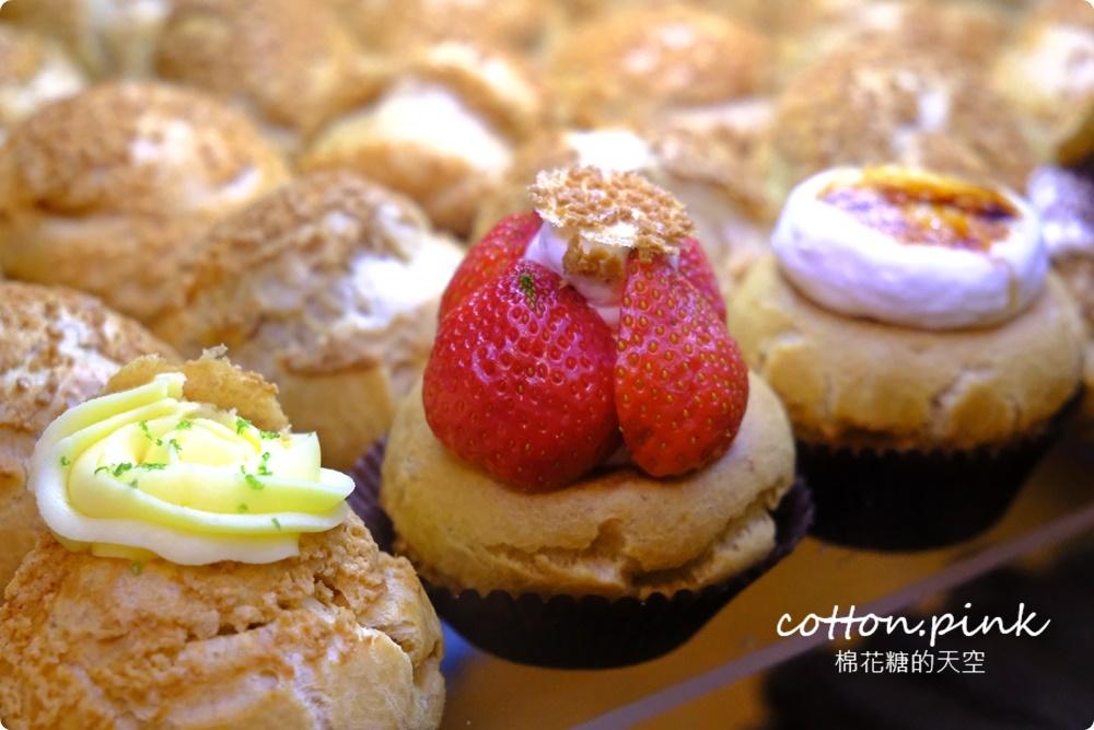 只剩七天!抹茶、泡芙、馬卡龍、草莓蛋糕大集合~甜點控快來台中大遠百!