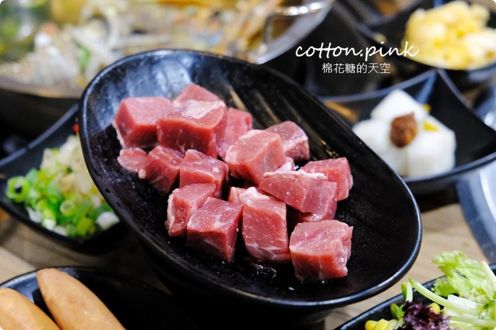 燒肉吃到飽大升級!超過五十種食材任你挑~加價228和牛吃到飽,香香燒肉太平豐原同步升級