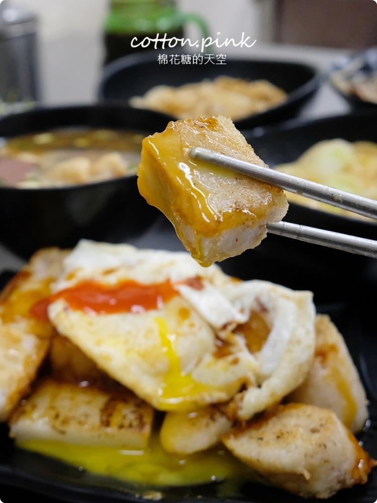 台中古早味推薦|一麵三吃麻醬麵加蘿蔔糕四合一完美套餐!立偉麵食就有五種不同麵條
