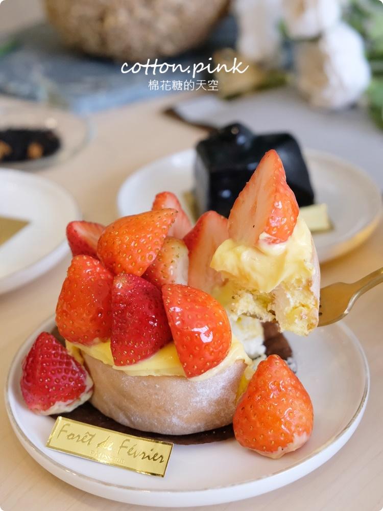 台中人氣甜點重新開幕!手工喜餅粉嫩嫩新包裝上市~提早一年預定比較穩!法式甜點限量供應中!