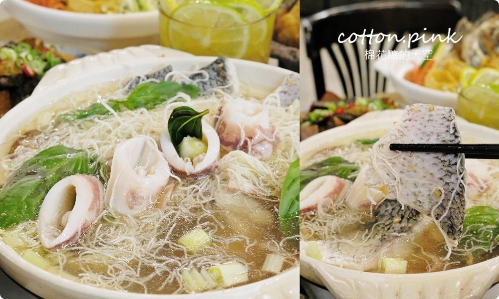 一秒偽出國!百貨內藏歐洲街頭風餐廳~日曜天地丰盛町最新台味菜單小家庭也能輕鬆吃大菜!