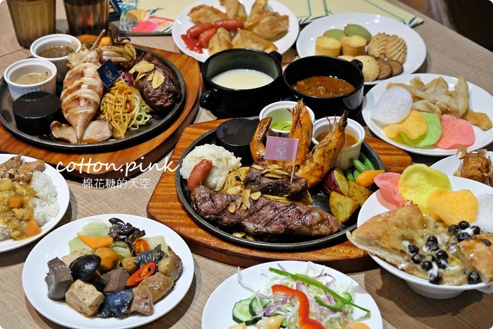 台中母親節大餐餐廳懶人包 火鍋、燒肉、桌菜、吃到飽通通有!加碼一日遊行程推薦