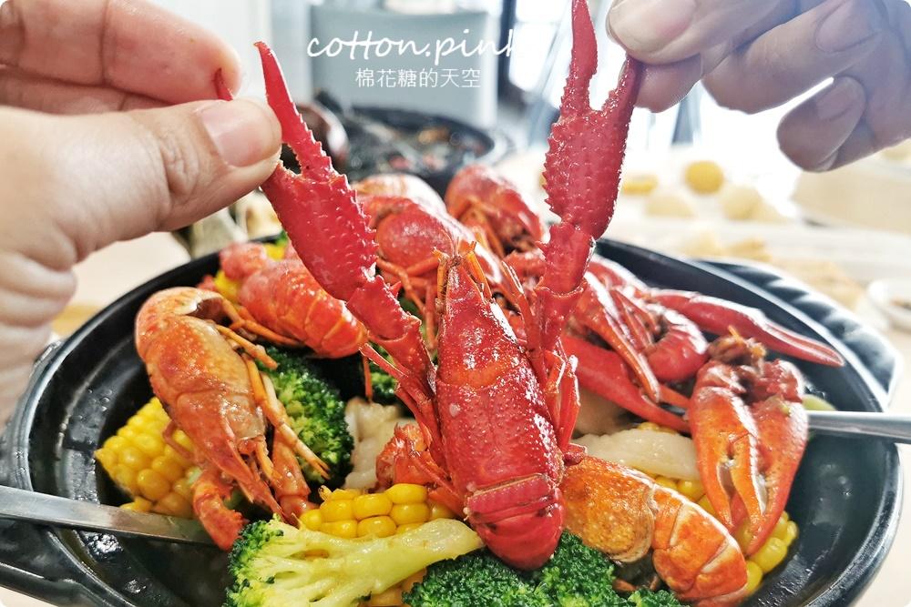 台中港式料理這家開在outlet裡!不只有蒸籠港點還有厲害雞湯、小龍蝦快帶媽媽來過母親節